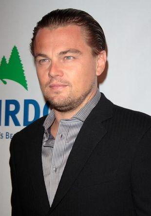 Leonardo DiCaprio musi zrzucić aż 13 kilo!