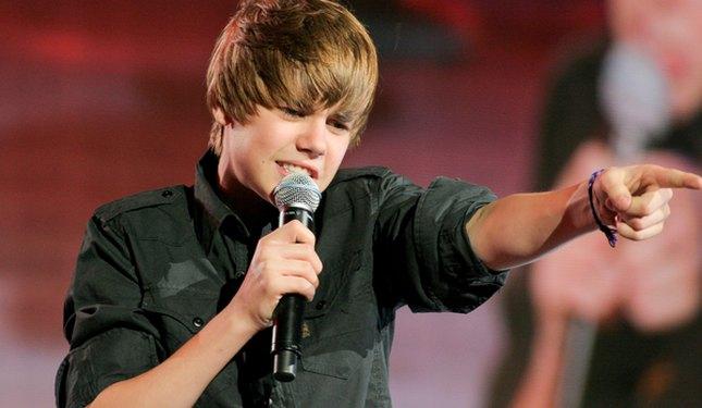 O jakiej dziewczynie marzy Justin Bieber?