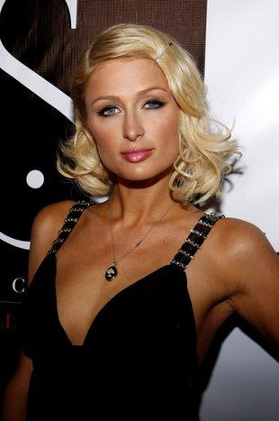 Paris Hilton i wklejanki