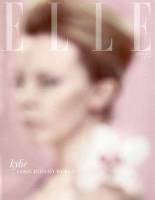 Kylie dla Elle: Mogę nigdy nie wyjść za mąż