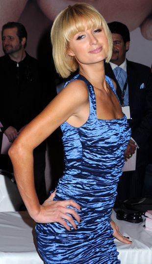 Paris Hilton zakończyła przyjaźń z najlepszą przyjaciółką