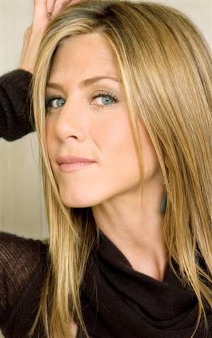 Jennifer Aniston myśli, że jest uduchowiona