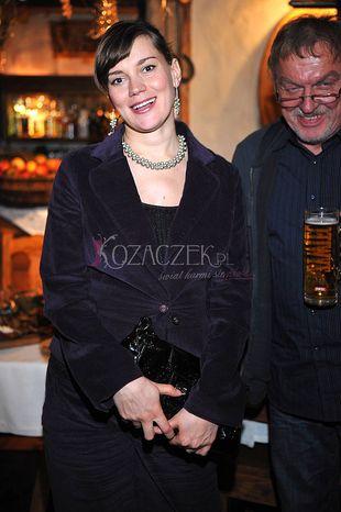Aleksandra Nieśpielak w ciąży (FOTO)