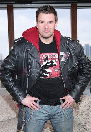 Tomasz Karolak kiedyś sprzedawał na stadionie