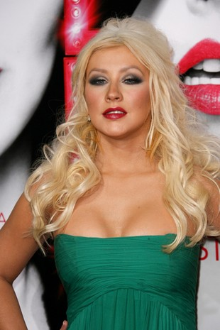 Christina Aguilera ma implanty piersi? (FOTO)