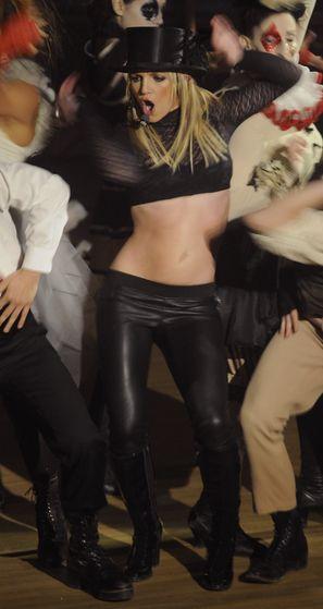 Britney Spears panicznie boi się ojca
