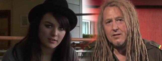 Farna i Malejonek w wywiadzie stereo [VIDEO]