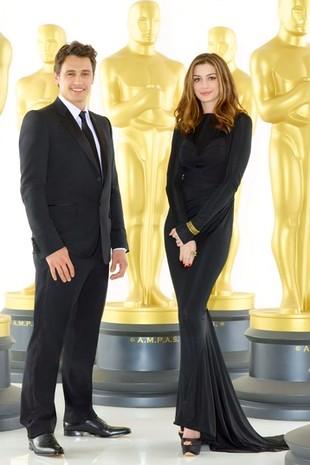 Oskary 2011