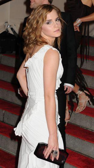 Emma Watson: Na zajęciach z aktorstwa jestem najgorsza