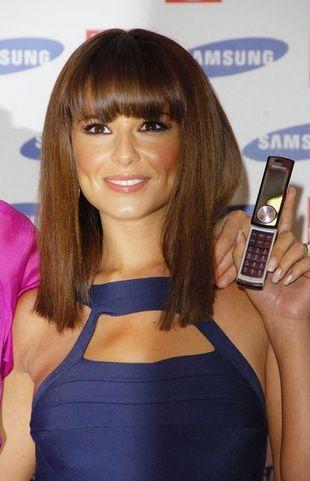 Cheryl Cole będzie twarzą L'Oreal