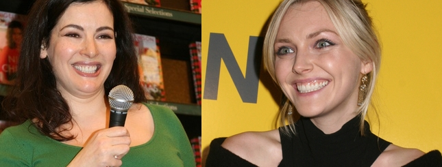 Sophie Dahl - rośnie rywalka dla Nigelli Lawson (FOTO)