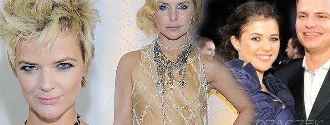 Gwiazdy na pokazie mody Macieja Zienia (FOTO)