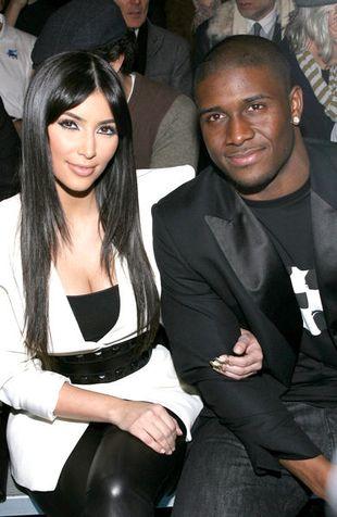 Reggie Bush i Kim Kardashian znowu razem