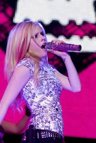 Czy Avril Lavigne czeka rozwód?
