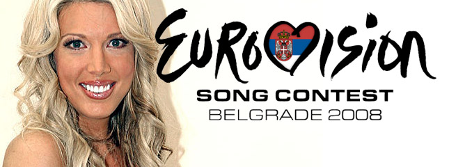 Eurowizja 2008 - wyniki konkursu