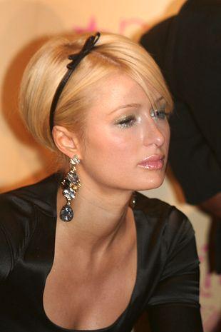 Britney szantażuje Paris Hilton