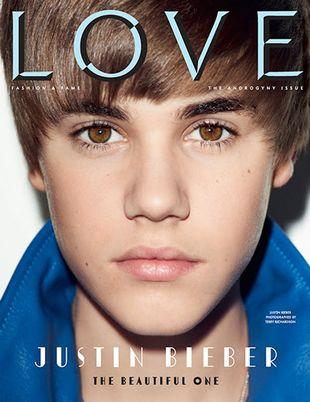 Czy Justin Bieber jest piękny? (FOTO)