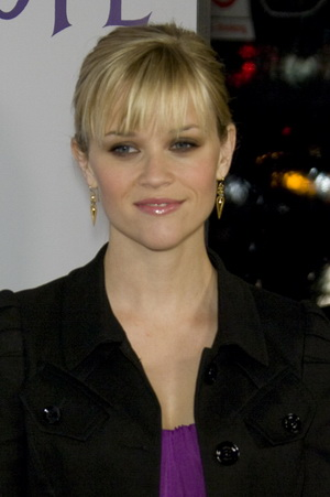 Już tylko krok dzieli Reese Witherspoon od zaręczyn (FOTO)
