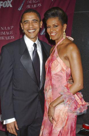 Michelle Obama: Bycie pierwszą damą to piekło!