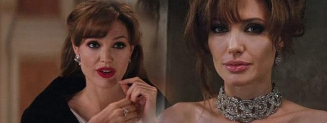 Trailer filmu The Tourist z Jolie i Deppem (VIDEO)