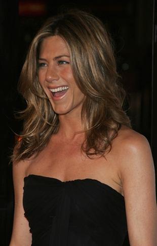 Jennifer Aniston wróciła do Mayera?