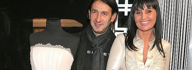 Pavlović już wybrała suknię ślubną? (FOTO)
