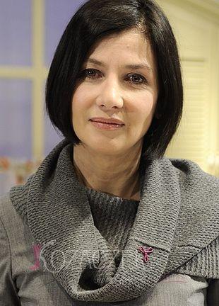 Stylowa Grażyna Wolszczak (FOTO)