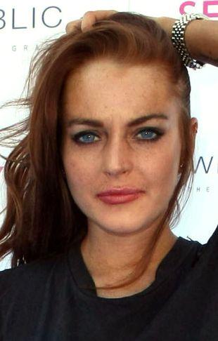 Lindsay Lohan ukradli pożyczoną biżuterię za milion dolarów!
