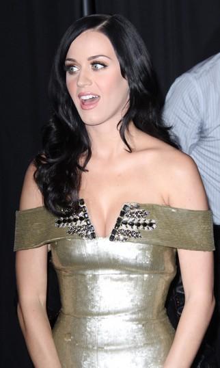 Katy Perry umawia się z mężem na randki