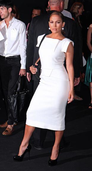 Jennifer Lopez, Kelly Osbourne i reszta (FOTO)