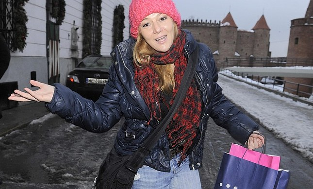 Kasia Kwiatkowska nie lubi piszczeć jak Nelly Rokita