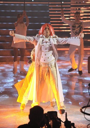 Gwiazdy tańczą na lodzie odc.7 (FOTO)