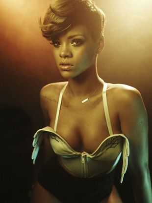 Rihanna może się naprawdę wkurzyć (VIDEO)