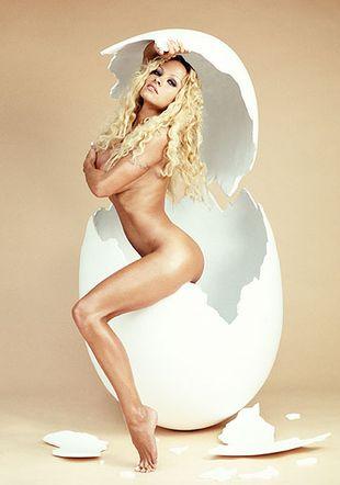 Pamela Anderson najseksowniejsza