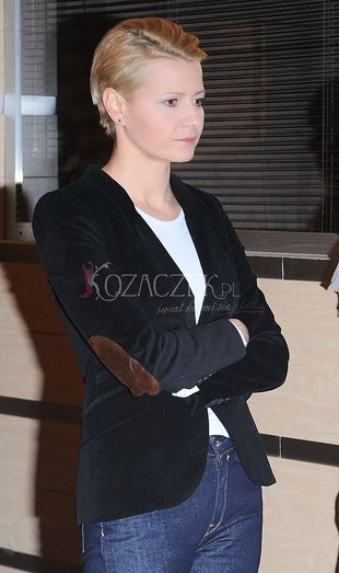 Kożuchowska płaci za fryzjera ponad 300 złotych? (FOTO)