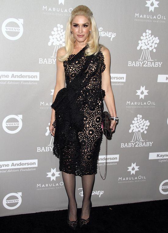 Gwen Stefani, Baby2Baby 2015