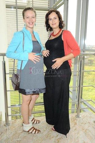 Kolejne gwiazdki w ciąży (FOTO)