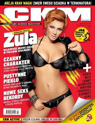 Zuzanna Zula Walkowiak się zaręczyła