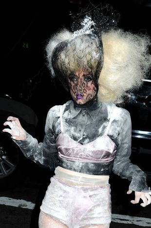 Lady Gaga zaśpiewa z Susan Boyle!