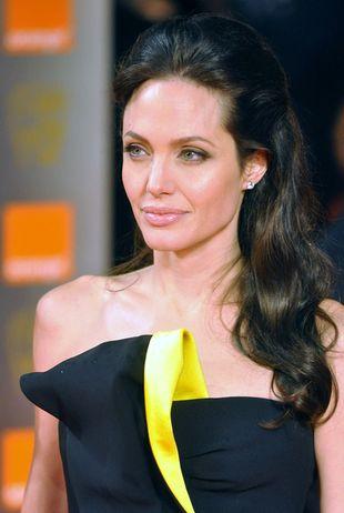 Angelina Jolie zemdlała na planie filmowym