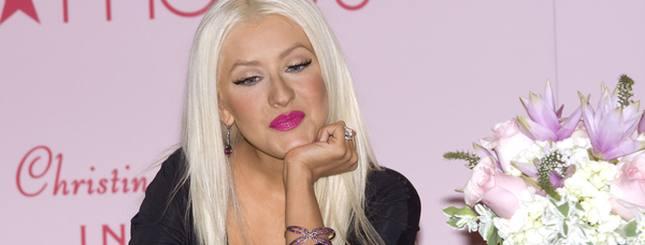 Christina Aguilera stara się o kolejne dziecko