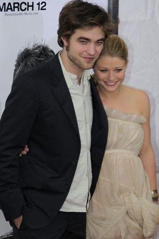 Robert Pattinson zaskoczył fanów w ich domu (FOTO)