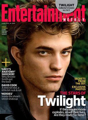 Robert Pattinson doznał kontuzji pośladka