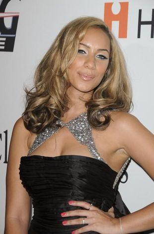 Leona Lewis chce zostać aktorką