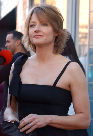 Jodie Foster to facet