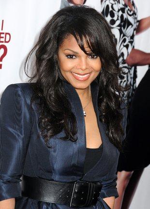 Janet Jackson można tylko pozazdrościć formy! (FOTO)