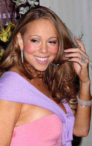 Mariah Carey wyda 4 miliony na tort