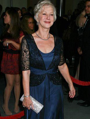 Helen Mirren dobrze wie, co znaczy wyglądać jak dama (FOTO)