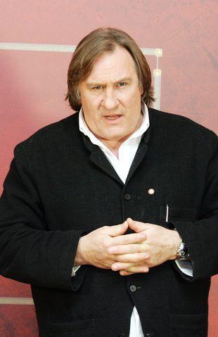 Syn Gerarda Depardieu nie żyje
