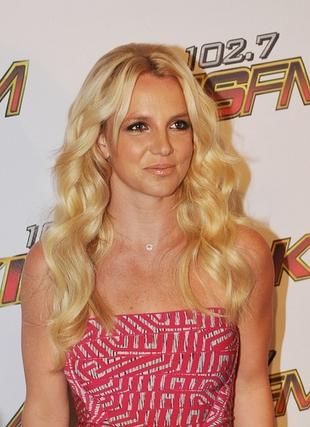 Britney Spears odstawiła alkohol, by schudnąć
